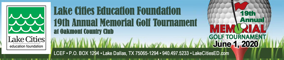 19th Annual LCEF Memorial Golf Tournament